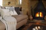 Пеллет - идеальный способ отопления частного дома!