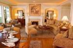 В доме тепло и уютно, нет неприятных запахов, чисто, комфортно и экологично!